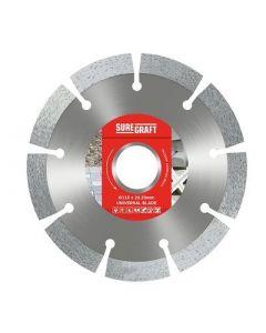Suregraft Diamond Blade 115 x 22.2mm