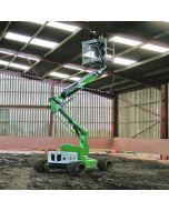 12-15m Self Propelled Boom Lift