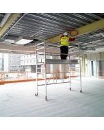 Folding Platform 1.8M