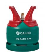 Calor Gas Propane Patio 5kg